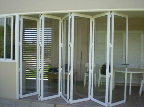 Cerramientos alumica aberturas aluminio - Puertas para cerramientos ...
