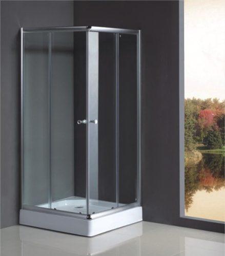 Boxyglass y mamparas alumica aberturas aluminio for Articulos de ducha